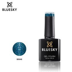 Bluesky Gel Polish 80648 SHIMMERING SHORES