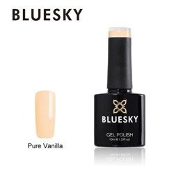Bluesky Gel Polish PURE VANILLA