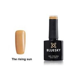 Bluesky Gel Polish  SS1803 REBORN - THE RISING SUN