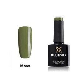 Bluesky Gel Polish  SS1805 REBORN - MOSS