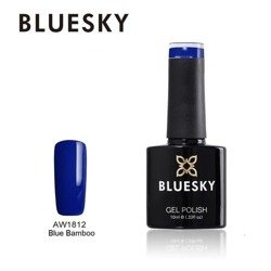 Bluesky Gel Polish AW 1812 - Blue Bamboo