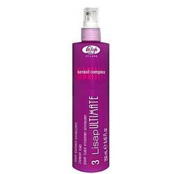 Lisap Ultimate Straight 3 Fluid Spray 250 ml